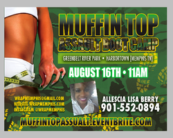 Muffin Top Assault Boot Camp