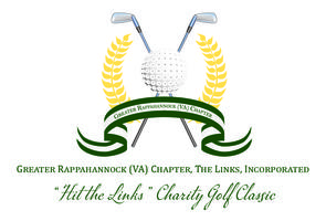 """Hit the Links"" Charity Golf Classic"