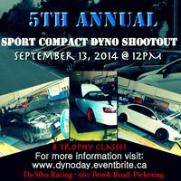 5th Annual Sport Compact Dyno Day Shootout