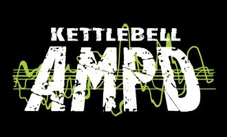 Kettlebell AMPD Instructor Training - Marion, OH