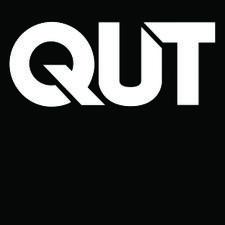 QUT Creative Industries Precinct logo