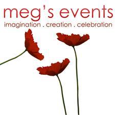 Meg's Events logo