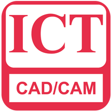 Intelligent CAD/CAM Technology Ltd. 智誠科技有限公司 logo