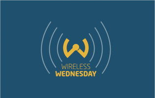 Wireless Wednesday - How to use mobile technology to...