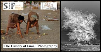 INVITATION: History of Israeli Photography, Private...
