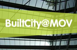 Built City@MOV: Revitalizing Wood Architecture