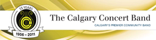 Calgary Wind Symphony logo