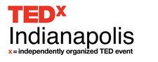 TEDxIndianapolis Team logo