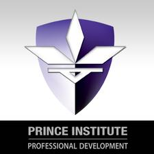 Stenograph/Prince Institute Professional Development logo