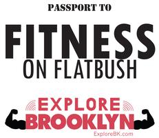 Passport to Fitness on Flatbush