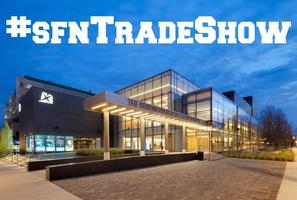 Vendor Table Options for the FALL 2014 #sfnTradeShow