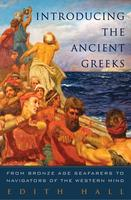 Book Launch: Introducing the Ancient Greeks