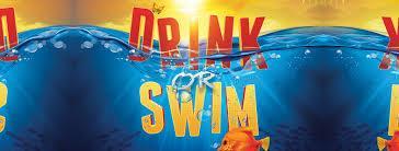 Drink or Swim Mixer