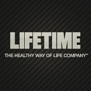 Lifetime Fitness - Cinco Ranch Bike Ride