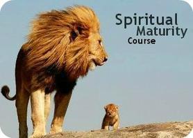 Spiritual Maturity Course 2nd Sem 2014