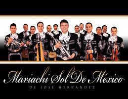 Mariachi Sol de México de José Hernández @ National...