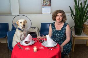 Date Night at Pet Emergency