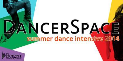 Bergen Community College   DancerSpace!          A...