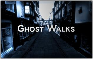 Bradford on Avon Ghost Walk