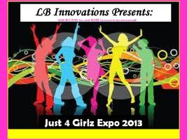 Just 4 Girlz Expo 2013