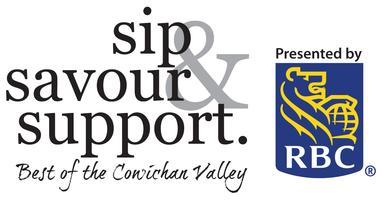 Sip, Savour & Support