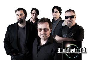 POP Concert in Marina del Rey: Blue Oyster Cult @ 7:00...