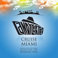 Candy Coated Cruise MIAMI