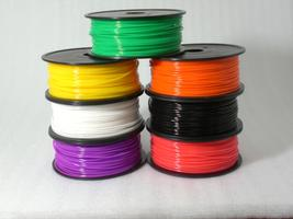 3D Hubs Meetup: Filament Exchange