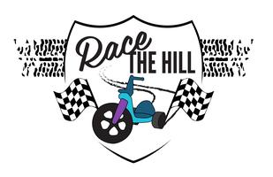 Race The Hill: Pedal with a Purpose Presented by Gary...