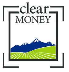 Denver Community Credit Union's Clear Money Program logo