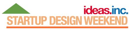 # Ideas.inc # Startup Design Weekend