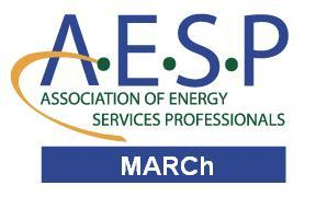 AESP MARCh Fall Panel Event at PSE&G