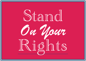 Stand on Your Sacramento: Demystifying Legal Rights...