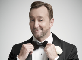 Wedding's Best Man- Clinton Kelly @ Macy's Herald...
