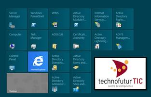 Windows 8 & Server 2012, la révolution Cloud de...