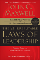 Mastermind Small Group - The 21 Irrefutable Laws of...