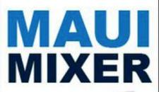 Maui Mixer logo