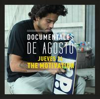Documentales en BEE: The Motivation [2013], dirigida...
