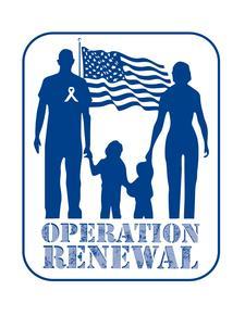 Operation Renewal, Inc. logo