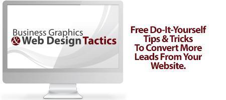 Design Workshop: Business Graphics & Web Design Tactics