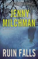 Literary Tastemakers Series: Jenny Milchman