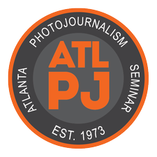 The Atlanta Photojournalism Seminar logo