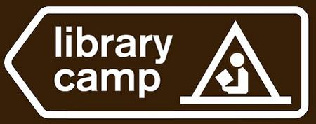 Library Camp UK 14 #LibCampUK14