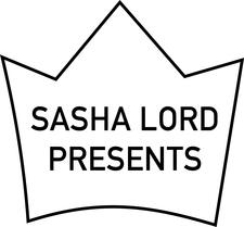 Sasha Lord Presents  logo