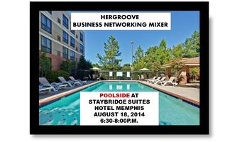 HerGroove Business Networking Mixer