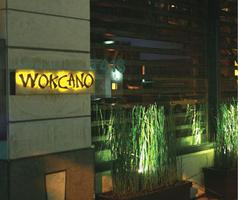 DJ, Mixing and Mingling @ Wokcano!
