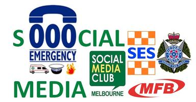 Social Media & VIC Emergency Services