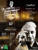 "Maher Zain ""Songs for Hope"" - Montreal"