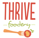 THRIVE foodery's Annual Crawfish Boil