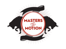 Masters In Motion 2014